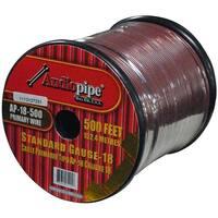 Audiopipe 18 Gauge 500Ft Primary Wire Brown