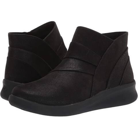 Clarks Women's Sillian 2.0 Rise Ankle Boot