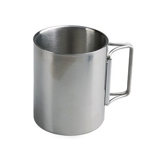 AceCamp Stainless Steel Double-Wall Cup 300 ml / 10 fl. oz.