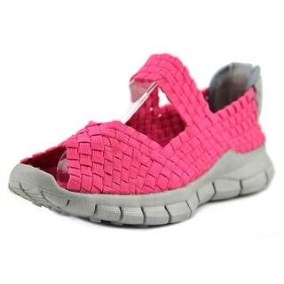 Bernie Mev. Kids Comfi Open-Toe Synthetic Sport Sandal