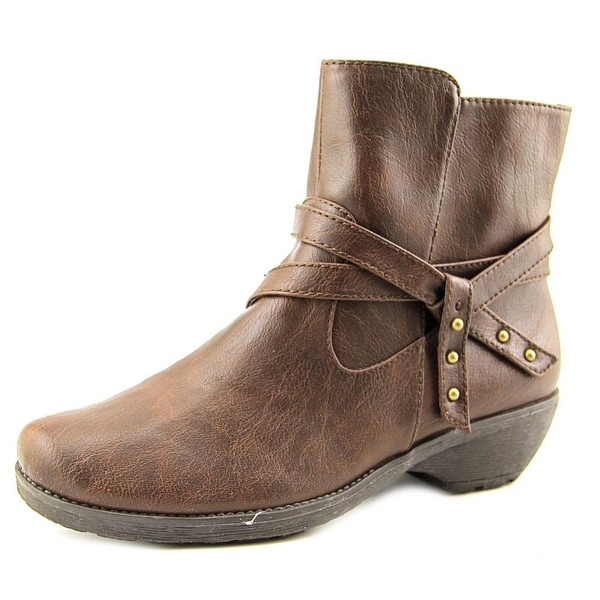 Aerosoles Instintaneous Women Brown Boots