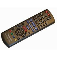 OEM Panasonic Remote Control Originally Shipped With: DMPBDT230, DMP-BDT230, DMPBDT330, DMP-BDT330
