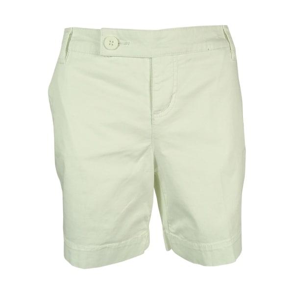 Style & Co. Women's Tummy Control Shorts