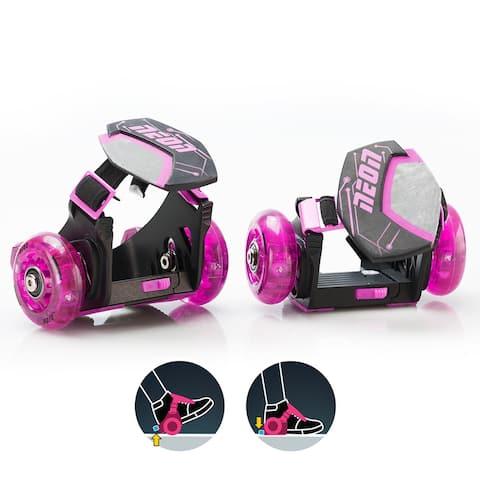 Neon Street Roller Pop&Lock Pink