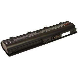 Replacement 4400mAh HP 586006-361 Battery For HSTNN-Q62C / MU06 / NBP6A174B1 Laptop Models