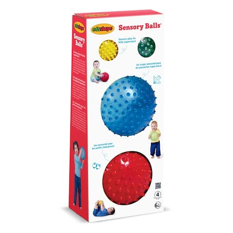 Sensory Ball Mega Pack