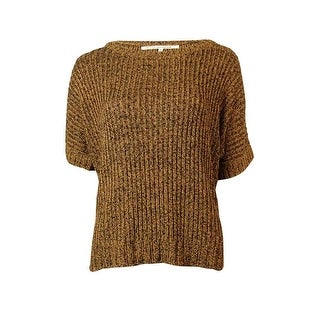 Rachel Roy Women's Marled Knit Sweater|https://ak1.ostkcdn.com/images/products/is/images/direct/08bbaa8ac989b2247a73b35fabcfff82636c5334/Rachel-Roy-Women%27s-Marled-Knit-Sweater.jpg?_ostk_perf_=percv&impolicy=medium