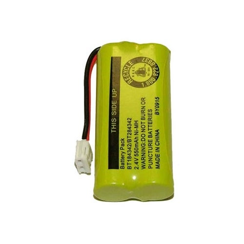Replacement VTech BT18433 / 6042 NiMH Cordless Phone Battery