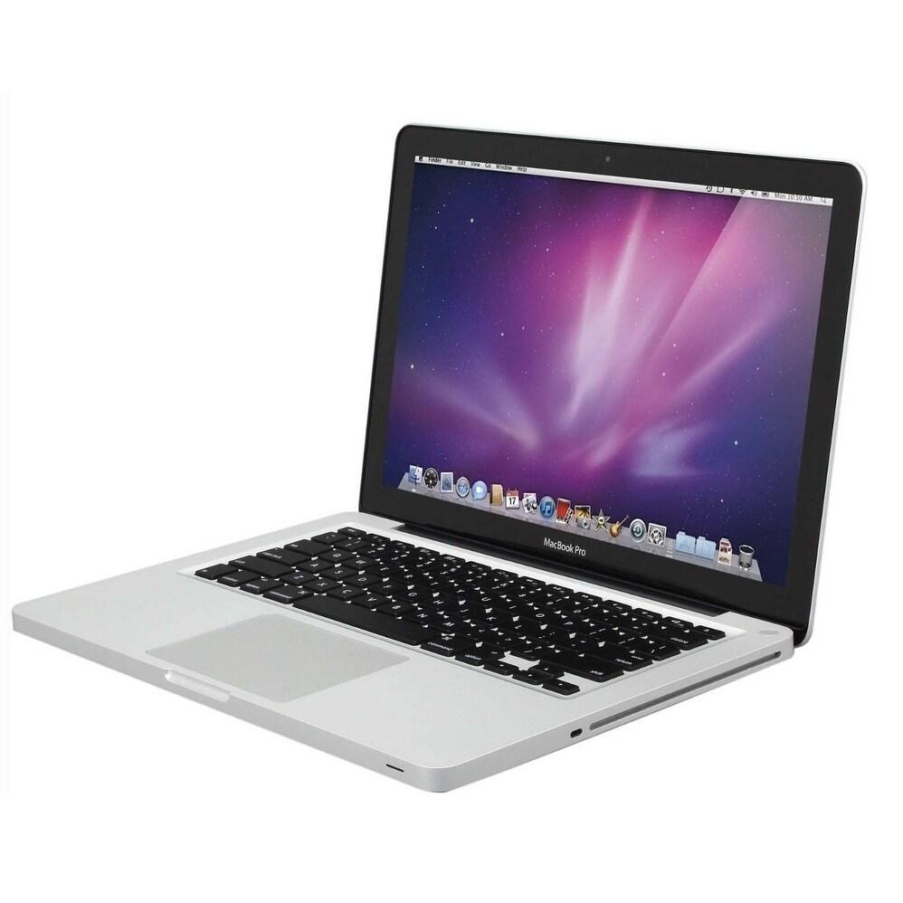 Apple Macbook Pro A1278 i5 2.5-3210M 4GB 500GB 13.3 B-Grade Refurbished