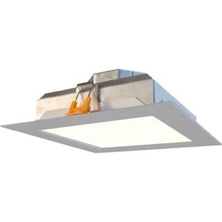 Canarm LEDS-SR6P-C LED Square Recessed Trim with IC Housing