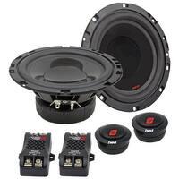 "CERWIN-VEGA MOBILE H765C HED(R) Series 6.5"" 360-Watt Component Speaker System"
