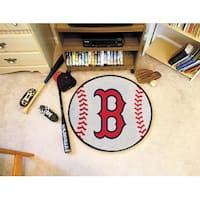 MLB - Boston Red Sox Baseball Mat