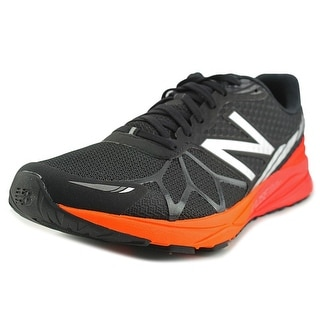 New Balance MPACE Men Round Toe Synthetic Multi Color Running Shoe