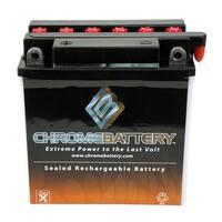 12N9-4B-1 200 CCA Battery for Benelli 125CS