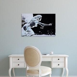 Easy Art Prints Terry Eggers's 'Fairbanks' Premium Canvas Art