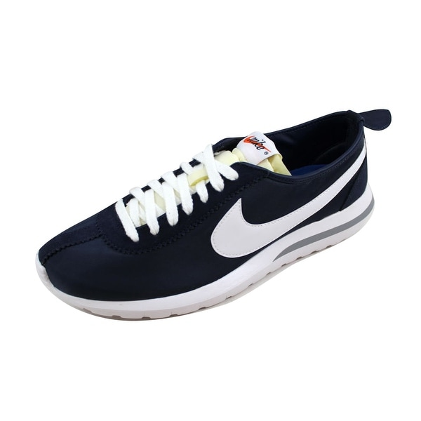 Nike Men's Roshe Cortez NM QS Midnight Navy/White 823298-411
