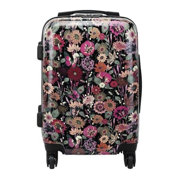 Sakroots New Adventure Suitcase 20 Hard Side