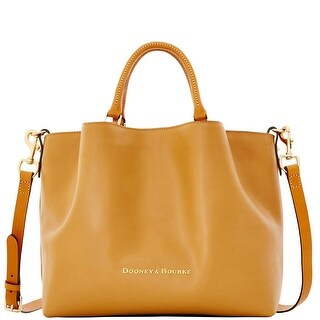 Dooney & Bourke City Large Barlow (Introduced by Dooney & Bourke at $368 in Sep 2015)
