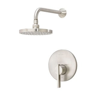 American Standard TU430.501  Berwick Shower Only Trim Package with 2.5 GPM Single Function Shower Head