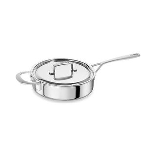 ZWILLING Sensation 5-ply 3-qt Stainless Steel Saute Pan