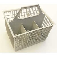 NEW OEM GE General Electric Silverware Utensil Diswasher Basket Bin For PSD2220Z00BB, PSD2220Z01BB, PSD2220Z02BB