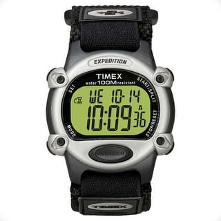 Timex T48061E4 Expedition Chrono Digital Timer Men's Watch, Black|https://ak1.ostkcdn.com/images/products/is/images/direct/08c97f58533312dc1978c683c0f089c1c7d46f90/Timex-T48061E4-Expedition-Chrono-Digital-Timer-Men%27s-Watch%2C-Black.jpg?impolicy=medium