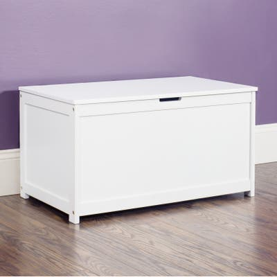 Forever Eclectic Harmony Toy Box