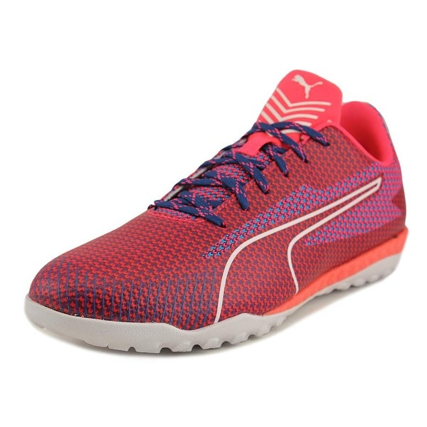 Puma 365 Ignite ST Men Round Toe Synthetic Multi Color Running Shoe