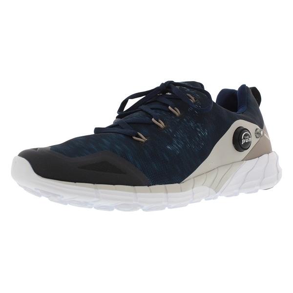 Shop Reebok Zpump Fusion 2.0 Trend Running Men s Shoes - Free ... 0bc268364