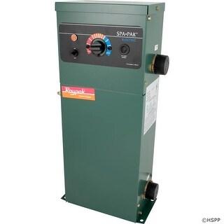 Heater, RayPak, SpaPak, ELS 1102-2, 230v, 11kW, Complete