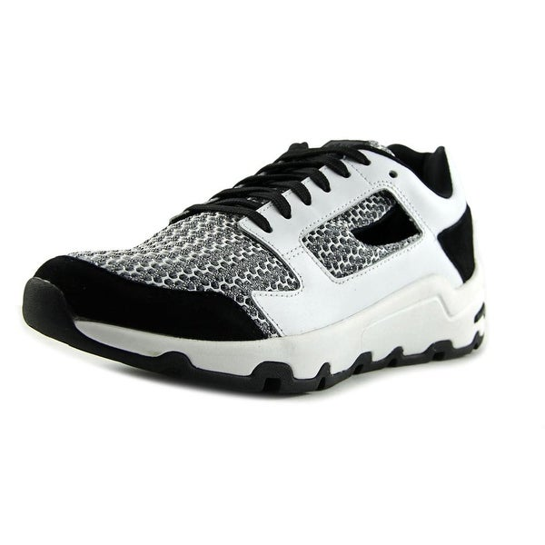 Opening Ceremony Almma Women White/Black/Gray Sneakers Shoes