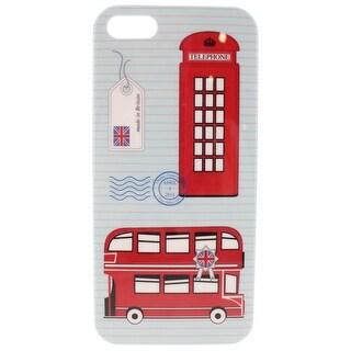 Greene + Gray Cell Phone Case iPhone 5 British