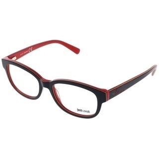 Just Cavalli JC0532/V 092 Navy Oval Optical Frames