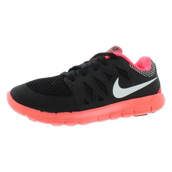 57ff0db2a42 Shop Nike Free 5.0 Preschool Girl s Shoes - 1.5 Little Kid M - Free ...