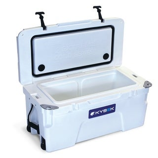 Kysek The Ultimate Ice Chest 25 Liter Marine White Cooler