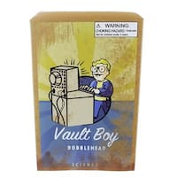 Fallout Vault Boy 101 Bobble Head Series 3: Science - multi