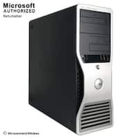 Dell OptiPlex 390 TW Intel Core i3 2120 3.30GHz, 8GB RAM, 500GB HDD, DVD, WIFI, BT 4.0, VGA, HDMI WIN10P64(EN/ES)