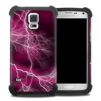 DecalGirl  Samsung Galaxy S5 Bumper Case - Apocalypse Pink