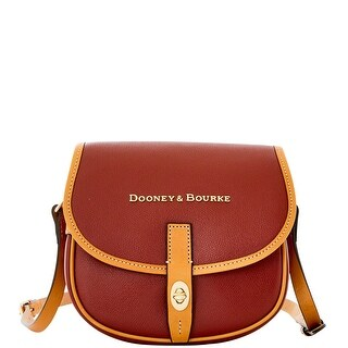 Dooney & Bourke Claremont Field Bag (Introduced by Dooney & Bourke at $198 in Jul 2016) - Cranberry