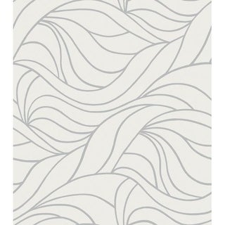 Brewster 338-0022 Nouveau Swirl Window Film