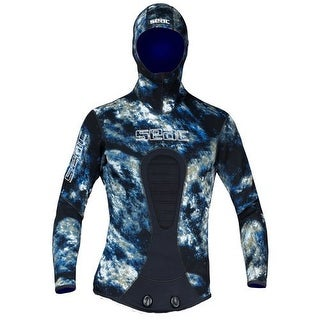 Seac Apnea Wetsuit JACKET KOBRA MAN OCEAN 3.5 MM (3 options available)