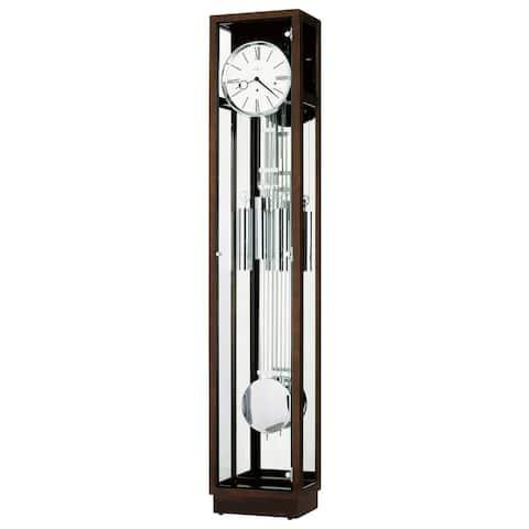 Howard Miller Brenner Floor Clock