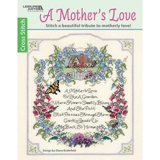 Leisure Arts-A Mother's Love
