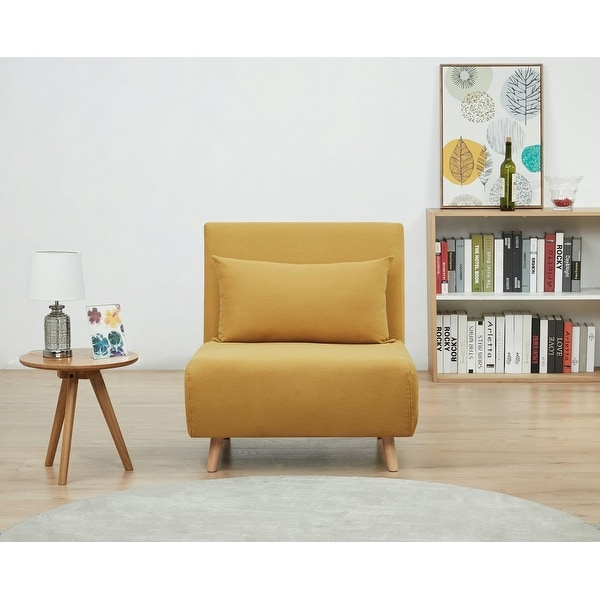 Tustin Convertible Chair