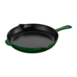 Link to Staub Cast Iron 12-inch Fry Pan Similar Items in Cookware