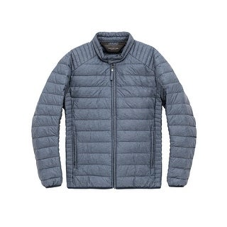 Marc New York Mens Lincoln Jacket in Fog