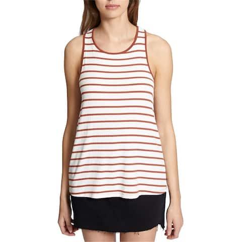 Sanctuary Clothing Womens Stripe Tank Top