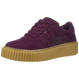 Indigo Rd. Women's Cyndy Sneaker, Red, Size 8.0 - 8