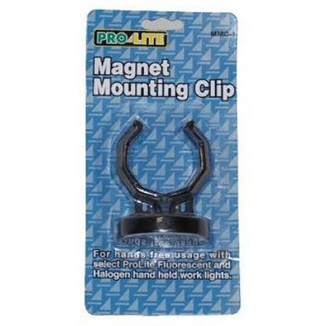 Pro-Lite MMC-1 Magnetic Work Light Mounting Clip