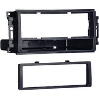 Metra 99-6511 2007 & Up Chrysler(R) Sebring/Neon/Jeep(R) Wrangler/Dodge(R) Single-Din Installation Kit